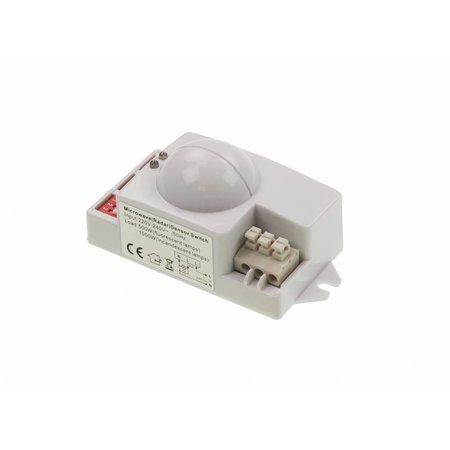 Bewegingsmelder radar (microwave)