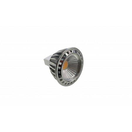 LED spot COB 12V 5W - MR16