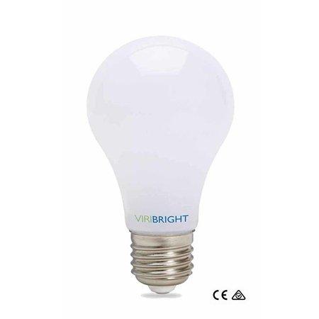 Dimbare LED gloeilamp 9W - E27