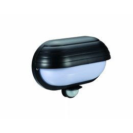 Wandarmatuur met sensor - type 1 (+ gratis LED lamp)