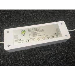 Dimbare LED driver 48W dmv 1-10v sturing