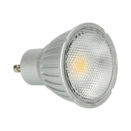 LED spot GU10 6W 230V - Dim to Warm