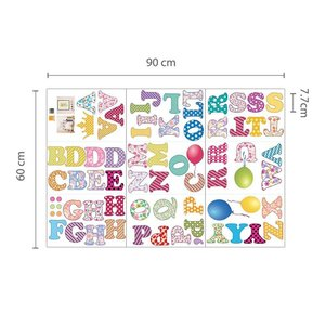 59 Letters - Alfabet