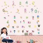 XXL-pakket: Alfabet en nummers