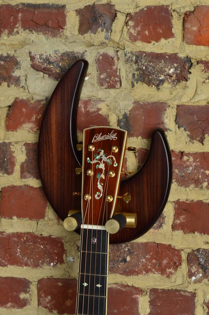 Wall Dragon Sunburst - East Indian Rosewood (Limited)
