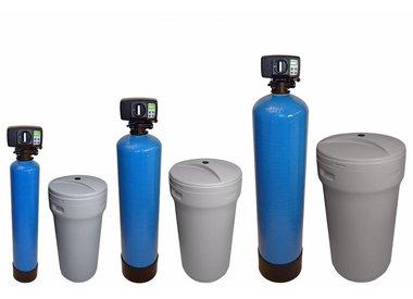 Water softener type IWS (separate)