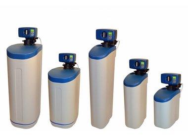 Wasserenthärter Typ IWK (Kabinett)