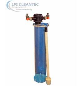 LFS CLEANTEC Filtersäule FA 1500