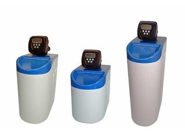 Wasserenthärter Typ IWKC (Kabinett)