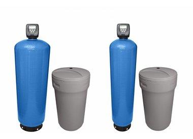 ECOMIX® Filteranlage Typ FECO