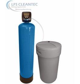 LFS CLEANTEC Filteranlage FECO 3000 Enteisenungsanlage