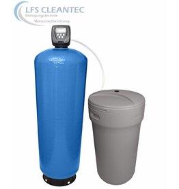 LFS CLEANTEC Filteranlage FECO 6000 Enteisenungsanlage