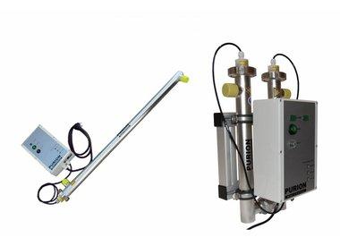 Durchsatz 4000 - 5000 Liter/Stunde