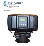 LFS CLEANTEC Aktivkohlefilteranlage FSA 400