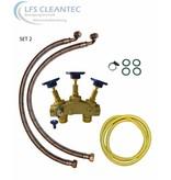 LFS CLEANTEC Entsäuerungsanlage mit Calcite Füllung
