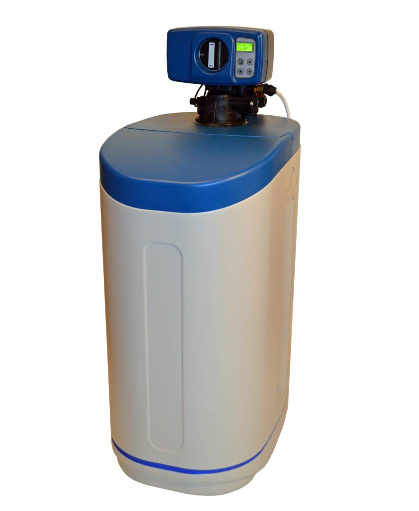 LFS CLEANTEC Wasserenthärtungsanlage vom Profi