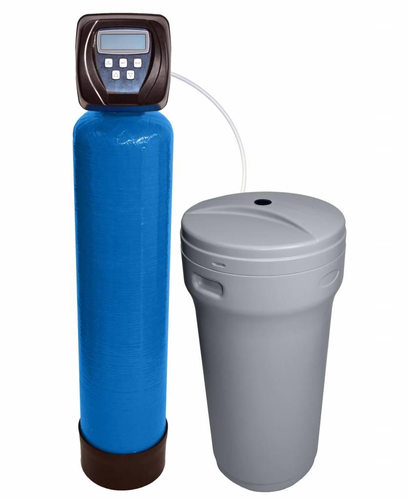 LFS CLEANTEC Entkalkungsanlage für weiches Wasser