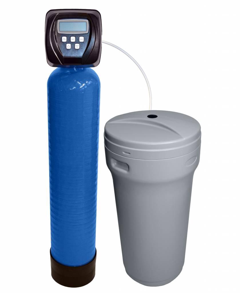 LFS CLEANTEC Wasserenthärtungsanlage mit CLACK Steuerkopf