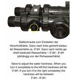 LFS CLEANTEC Duplexenthärter für ständig weiches Wasser!
