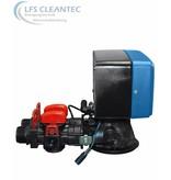 LFS CLEANTEC Biggest water softener with inexpensive BNT control valve