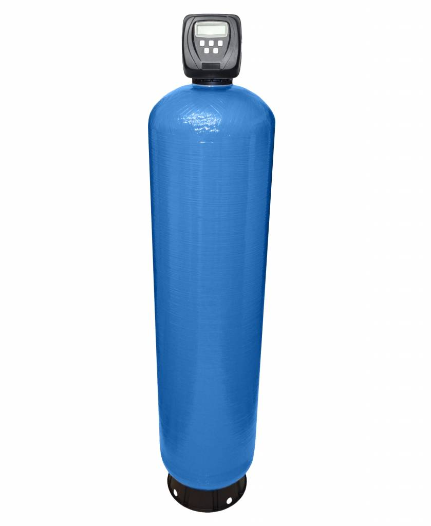 LFS CLEANTEC Enteisenungsanlage mit 150 Liter BIRM Filtermaterial