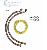 LFS CLEANTEC Zuverlässige Enteisenungsanlage und Entmanganungsanlage