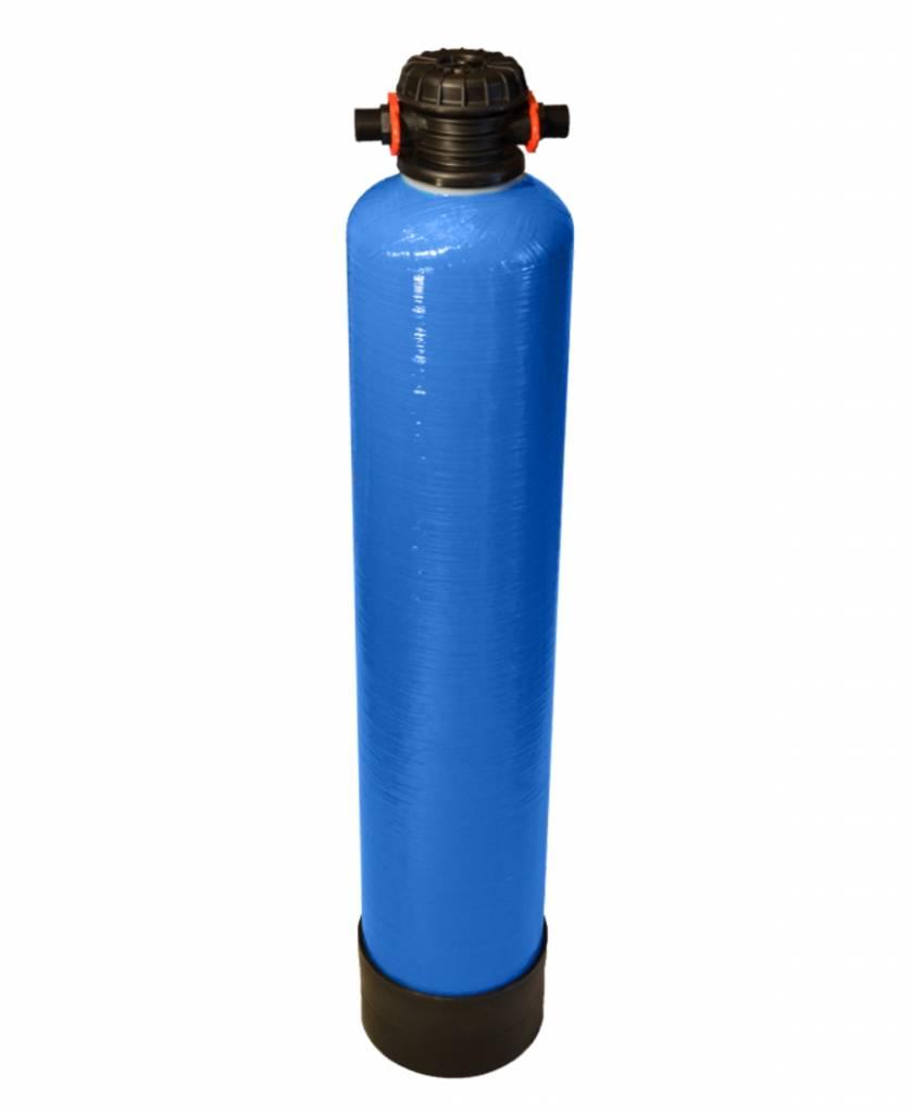 LFS CLEANTEC Ganz einfach reines Wasser herstellen!
