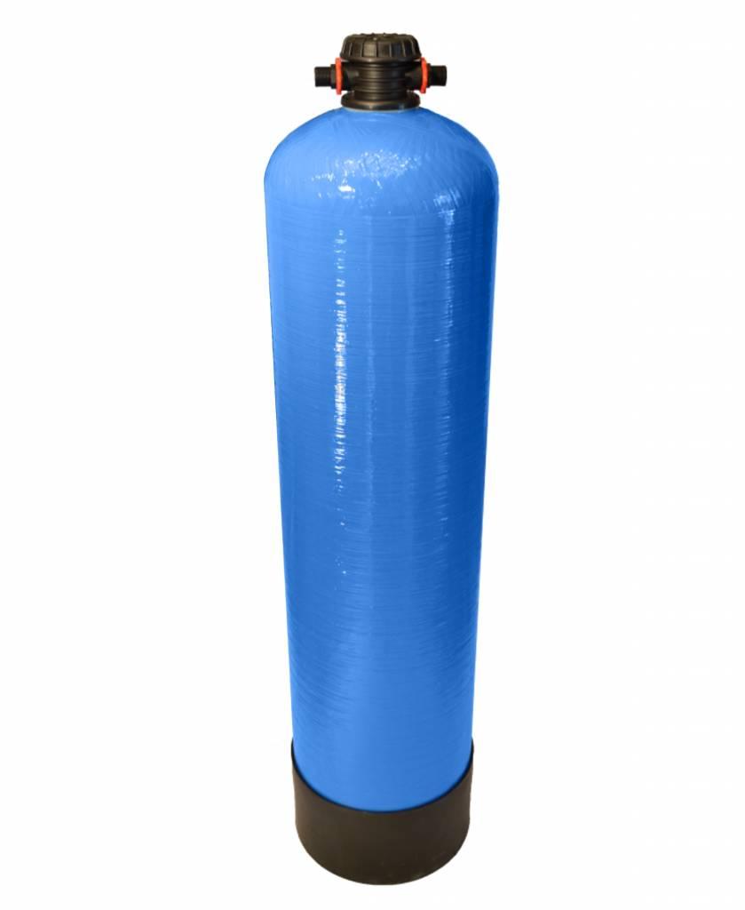 LFS CLEANTEC Photovoltaik Reinigung mit VE-Wasser