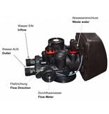 LFS CLEANTEC Enteisenungsanlage mit BIRM Filtermaterial