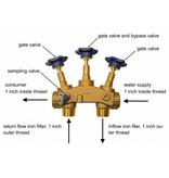 LFS CLEANTEC Eisenreduktion einfach und zuverlässig!