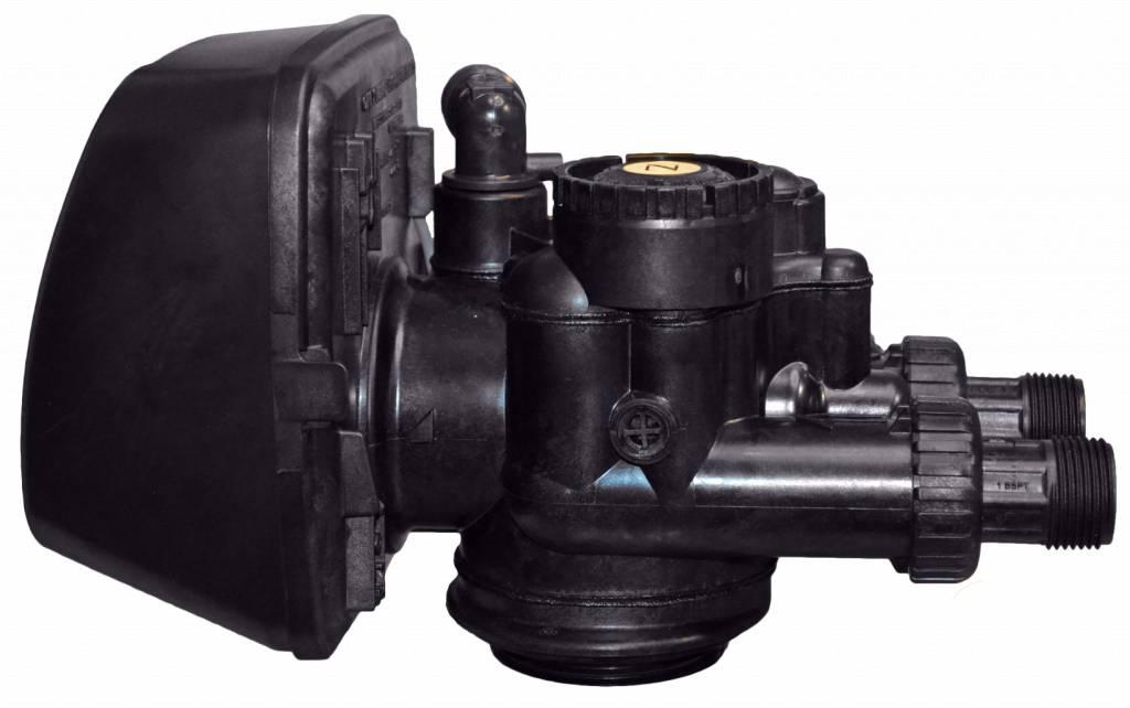 LFS CLEANTEC Enteisenungsanlage mit 4,4 m³/h Durchflussleistung