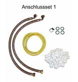 LFS CLEANTEC Nitratfilter mit 8 Liter Harzinhalt