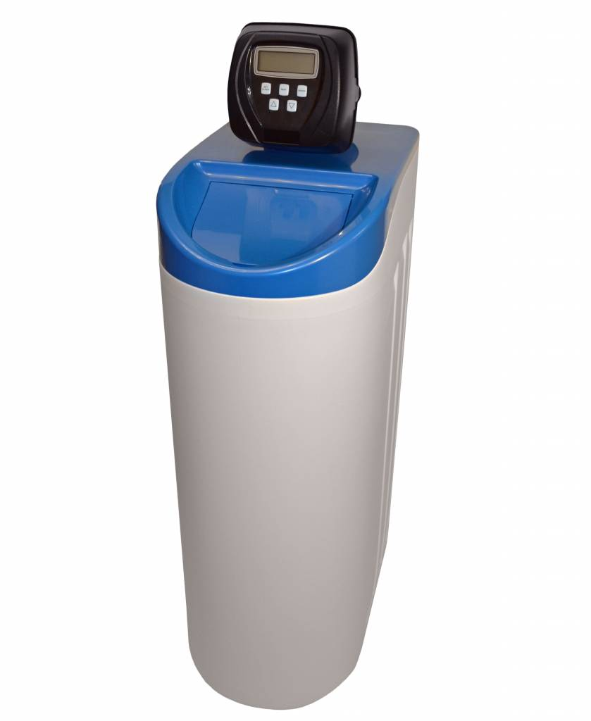 LFS CLEANTEC Water Softeners reliably prevent lime deposits