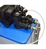 LFS CLEANTEC Wasserenthärtungsanlage mit bewährtem CLACK Steuerkopf