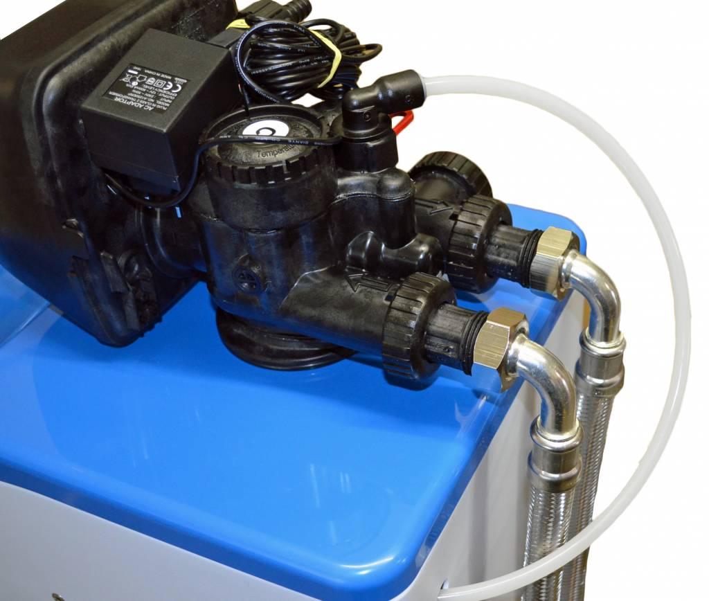 LFS CLEANTEC Wasserenthärtungsanlage IWKC 1000 Sonderangebot