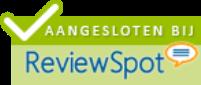 Reviewspot van FoldX