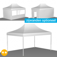 zijwand 3x4,5 C-line Polyester