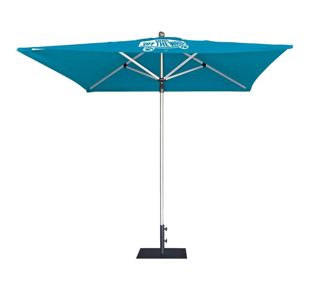 pro proumbrella parasols promotie vierkant easy. Black Bedroom Furniture Sets. Home Design Ideas