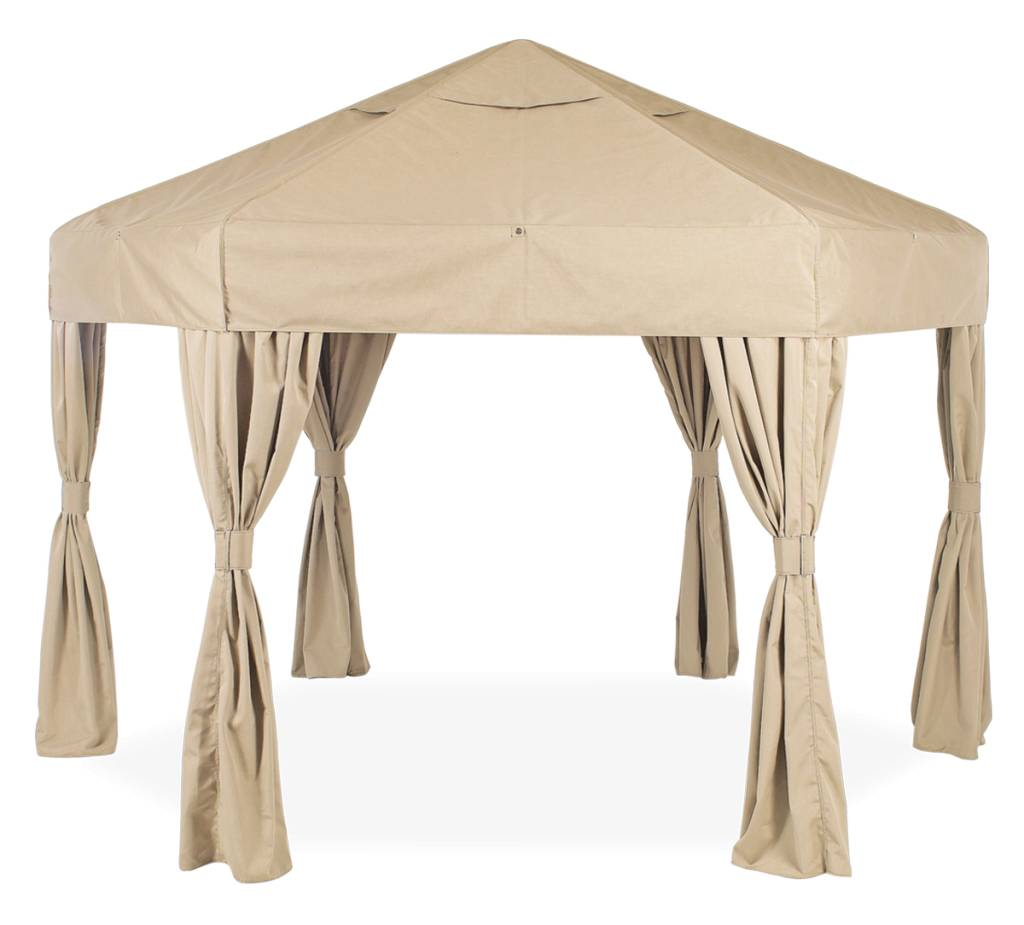 Bungalow Bungalow - EASY UP PARTYTENT