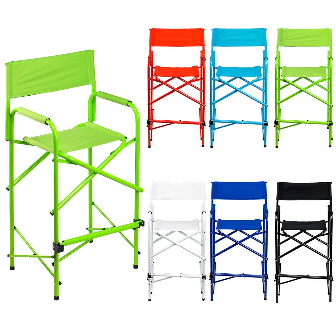 stoelen voor de tent