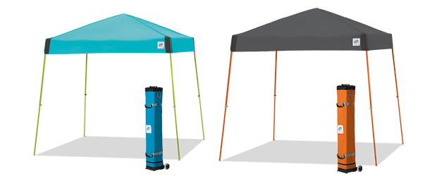 3x3 meter easyup tent