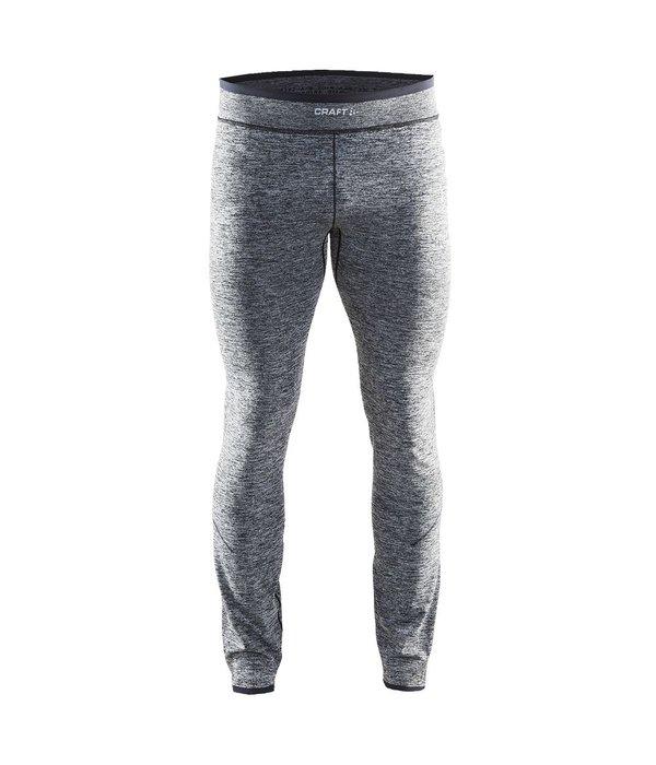 CRAFT Sportswear® Active Comfort Thermobroek antraciet/zwart heren