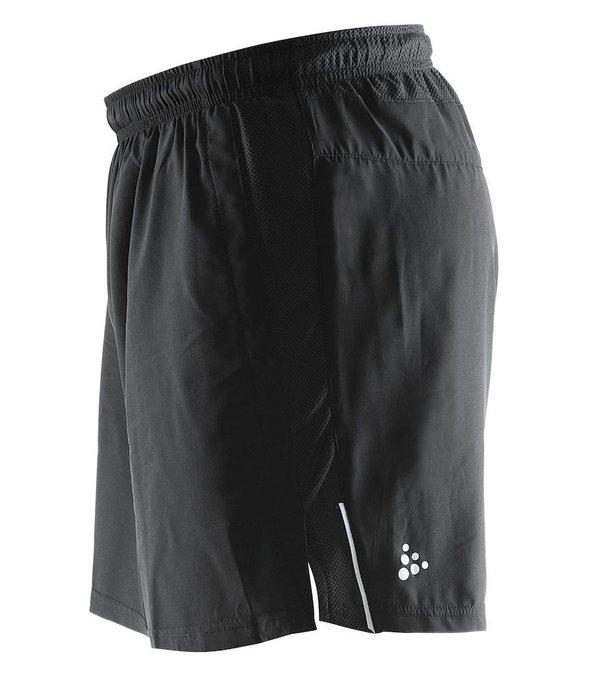 CRAFT Sportswear® Joy Relaxed Shorts zwart heren