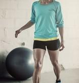 CRAFT Sportswear® Pure Short tights zwart dames