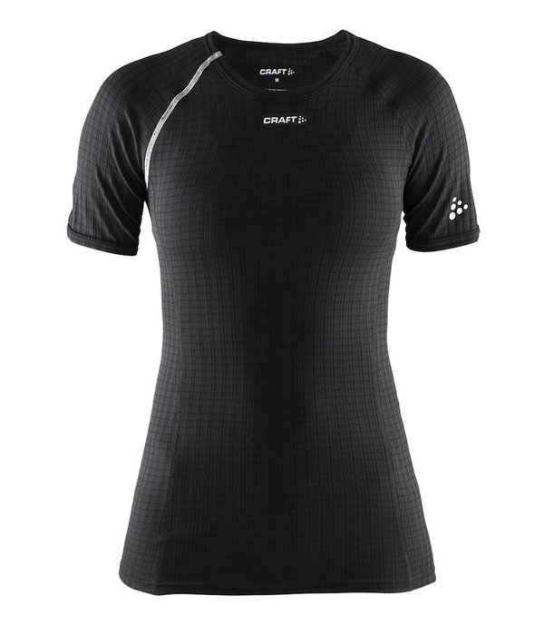 CRAFT Sportswear® Active Extreme SS Thermoshirt zwart dames