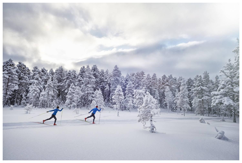 Wintersport? Thermokleding!