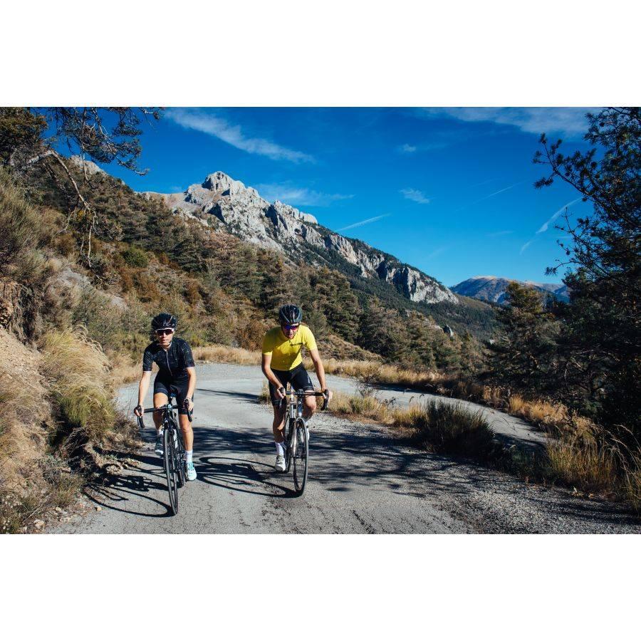 Het beste thermoshirt voor fietsers