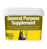 NAF NAF Kompleet Supplement