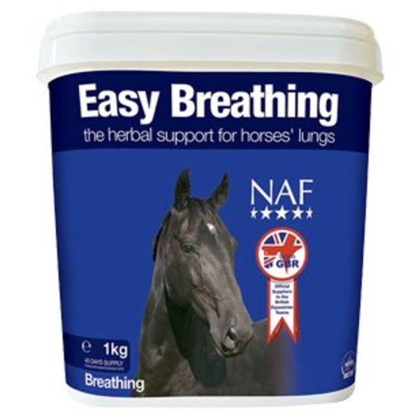 Easy Breathing Vast