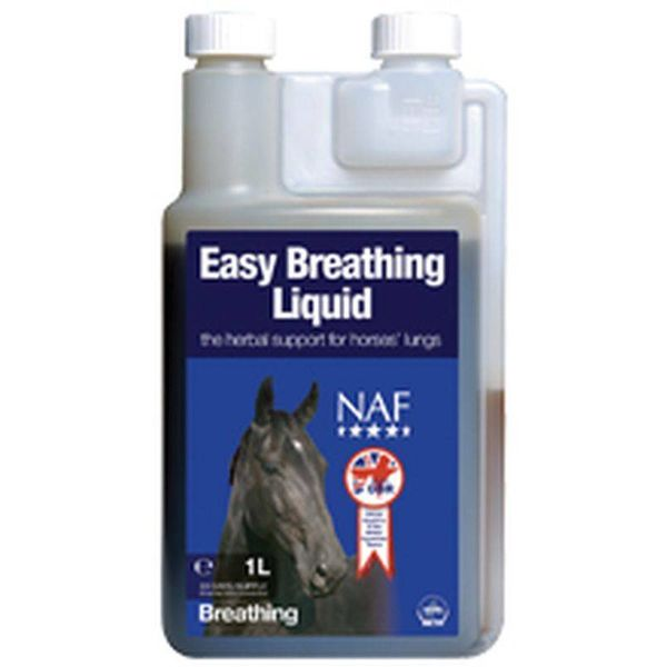 Easy Breathing Vloeibaar
